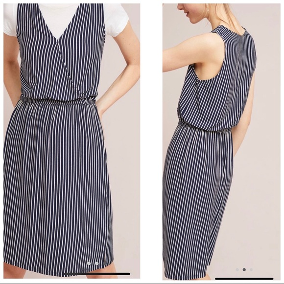 1d5a8aafa77f Anthropologie Dresses | Carine Stripe Dress | Poshmark